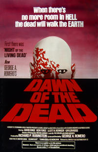 2. Dawn of the Dead (1978)