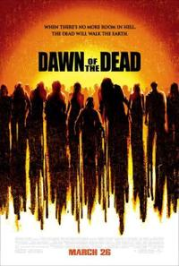 5. Dawn of the Dead (2004)