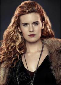 Irina (Maggie Grace)