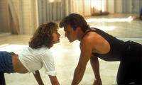 Sexiest Couple #4. Dirty Dancing - Jennifer Grey and Patrick Swayze
