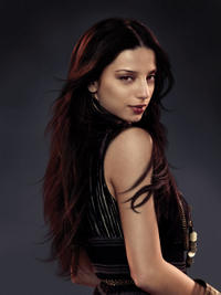 Egyptian Coven: Tia (Angela Sarafyan)