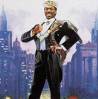 5. Coming to America
