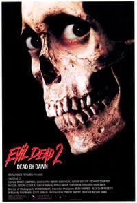 3. Evil Dead 2: Dead by Dawn (1987)