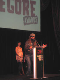 The 2009 Chiller/Eyegore Awards