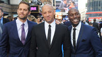 The Leading Men of Fast  6