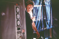 Harrison Ford as James Marshall – Air Force One