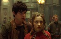 City of Ember - Adventure/Fantasy - 10/10