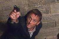 Quantum of Solace - Action/Adventure - 11/14