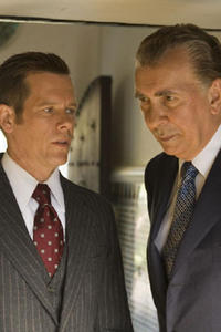 Frost/Nixon - Drama - 12/5