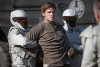 Catching Fire Photo Gallery