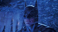 George Clooney as Bruce Wayne/Batman in Batman & Robin (1997)