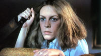 Laurie Strode (Jamie Lee Curtis), Halloween (1978)