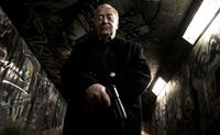 Michael Caine in Harry Brown (2010)
