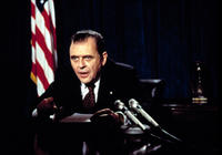 Anthony Hopkins as Richard Nixon – Nixon