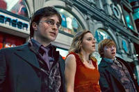Deathly Hallows Movie Gallery