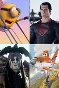 Your Age-Separated Guide to Summer 2013 Movies for Kids,