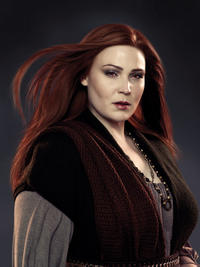 Irish Coven: Siobhan (Lisa Howard)
