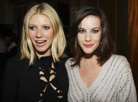 Gwyneth Paltrow and Liv Tyler