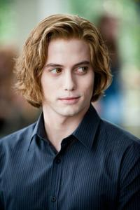 Jasper Hale (Jackson Rathbone)