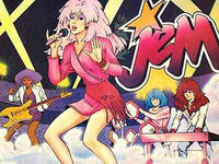 Jem and the Holograms (1985-'88)