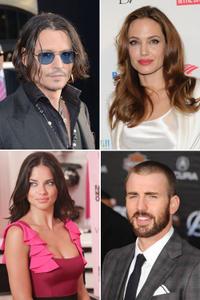 June Celebrity Birthdays