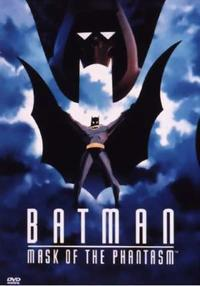 Kevin Conroy as the voice of Bruce Wayne/Batman in Batman: Mask of the Phantasm (1993)