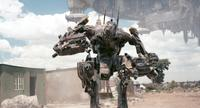 Mech Suits in the Movies