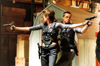 6. Mr. and Mrs. Smith