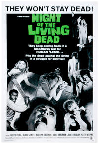 1. Night of the Living Dead (1968)