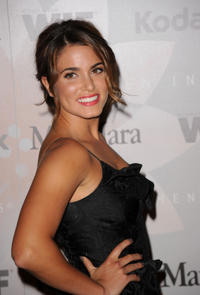 Watch Nikki Reed