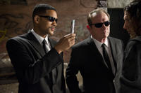 Most Anticipated On-screen Duo - The Men in Black