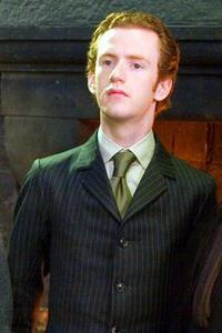 Percy Ignatius Weasley