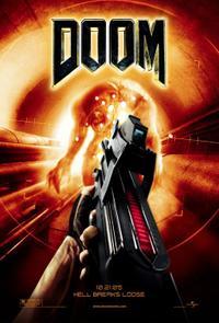 The Worst: #3 - Doom (2005)