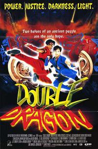 The Worst: #4 - Double Dragon (1994)