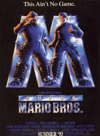 The Worst: #5 - Super Mario Bros. (1993)