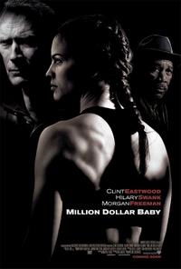 Number 2: Million Dollar Baby (2004)