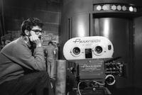 Panavision Camera Used By George Lucas