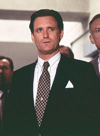 Bill Pullman as Thomas J. Whitmore - Independence Day