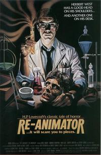 8. Re-Animator (1985)