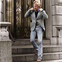 7. Robert Redford as Joe