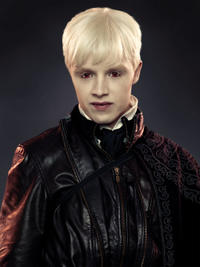 Romanian Coven: Vladimir (Noel Fisher)
