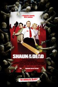 7. Shaun of the Dead (2004)