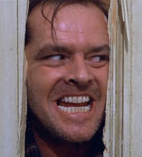 5. Jack Nicholson in