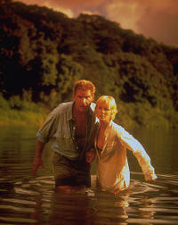 Mismatched Couple #5.Six Days, Seven Nights - Harrison Ford and Anne Heche