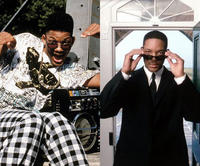 Will Smith aka The Fresh Prince