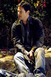 Keanu Reeves in Street Kings