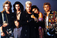 10. THE LOST BOYS: Kiefer Sutherland