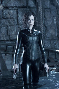 2. UNDERWORLD: Kate Beckinsale