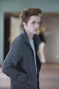 1. TWILIGHT: Robert Pattinson