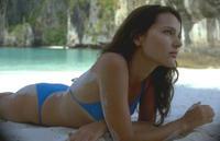 Virginie Ledoyen, The Beach